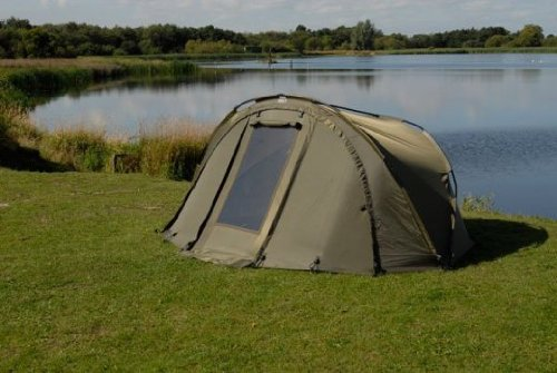 Chub S Plus 1 Man Fishing Bivvy