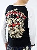 ( クラシカルエルフ ) Classical Elf Tシャツ ミッキー レディース トップス キャラクター ロンT ミニー ディズニー キャラクター ミッキーマウス 春 大きいサイズ 11308822 レディースファッション 春物 カジュアル 長袖 ラグラン ロング ブラック バイク バイカー おしゃれ