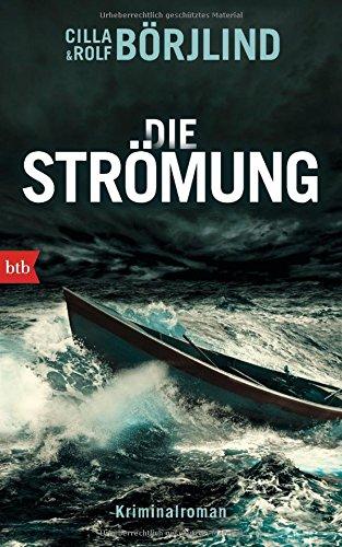 Buchseite und Rezensionen zu 'Die Strömung: Kriminalroman' von Rolf Börjlind