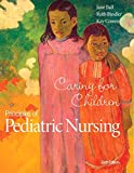 img - for Principles of Pediatric Nursing: Caring for Children Plus MyNursingLab with Pearson eText -- Access Card Package (6th Edition) book / textbook / text book