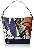 #2: Diana Korr Womens's Shoulder Bag Handbag (Multi-Colour) (DK35HFACE)