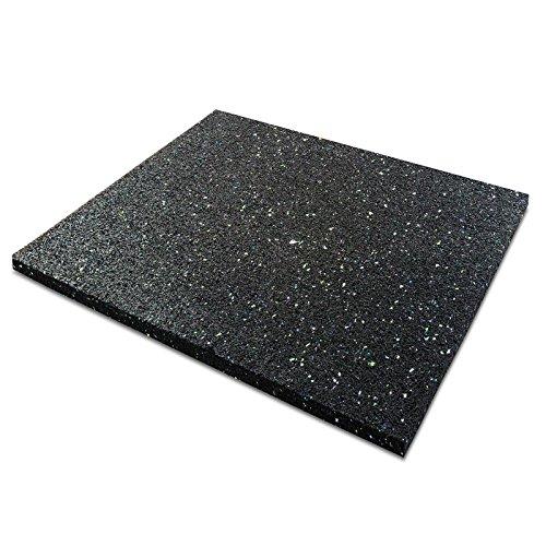 Casa Pura 174 Rubber Anti Vibration Mat Shock Absorption
