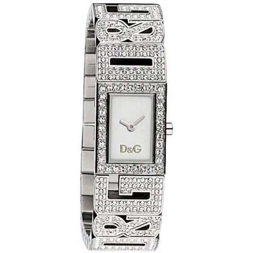 Dolce & Gabbana Crystal Ladies Watch DW0286
