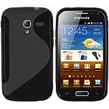 mumbi TPU Silikon Schutzhülle Samsung Galaxy Ace 2 Hülle