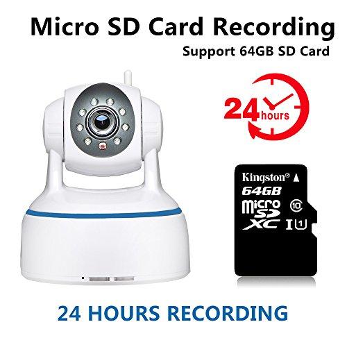scan ip camera