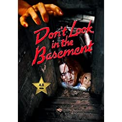 Don't Look In The Basement (The Forgotten) [VHS Retro Style] 1973