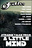 img - for 9tales: Strange Tales From A Little Mind (The 9 Tales Series) book / textbook / text book