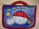 "Enesco Big Brother 7"" Photo Album"