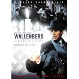 Wallenberg: A Hero's Story ~ Richard Chamberlain