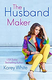 The Husband Maker by Karey White ebook deal