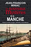 echange, troc Jean-François Miniac - Manche nouveaux mystères