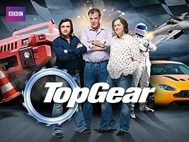 Top Gear - Specials