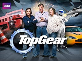 Top Gear - The Specials