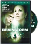 Cover art for  Brainstorm (Remastered Edition)