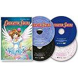 Cardcaptor Sakura Standard Edition Volume 3 DVD (Ep. 47 - 70)