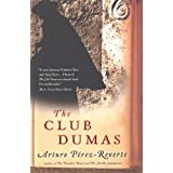 The Club Dumasby Arturo Perez-Reverte