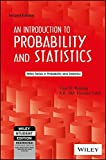img - for An Introduction to Probability and Statistics, 2nd Edition by Vijay K Rohatgi (2008-07-31) book / textbook / text book