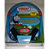 Thomas And Friends Volume Limiting Headphones