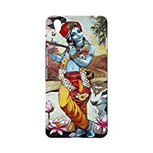 G-STAR Designer Printed Back case cover for Oneplus X / 1+X - G2352