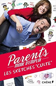 Parents Mode D Emploi Acteur