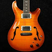 PRS Hollowbody II - 10 Top/Back - Solana Burst - Piezo Pickup #173678