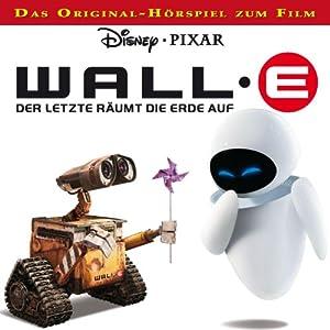 Wall-E Hörspiel