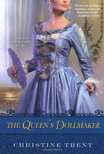 Image of The Queen's Dollmaker