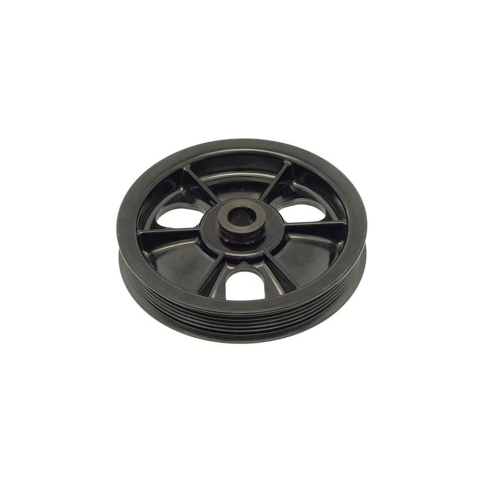 New Plymouth Grand Voyager Power Steering Pulley 90 00