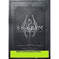 The Elder Scrolls V: Skyrim - Legendary Edition (PC Code)