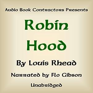 Robin Hood | [Louis Rhead]