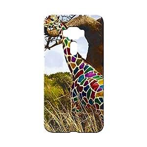 BLUEDIO Designer Printed Back case cover for Lenovo Zuk Z1 - G2554