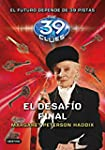 El desaf�o final: The 39 Clues 10