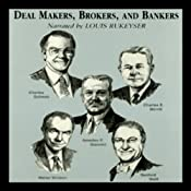 Deal Makers, Brokers, and Bankers | [Austin Lynas, Henry R. Hecht]