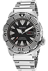 Watch Seiko Divers Srp307k1 Men?s Black