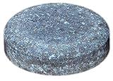 12cm ドーム型ステーキ石