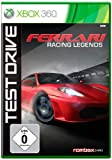 Test Drive: Ferrari Racing Legends [German Version]