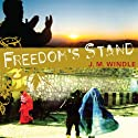 Freedom's Stand (       UNABRIDGED) by Jeanette Windle Narrated by Rebecca Gallagher