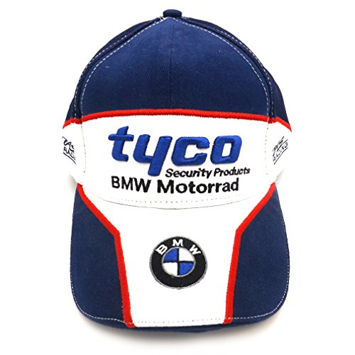 tyco-bmw-british-superbike-international-carreras-gorra-oficial-2016
