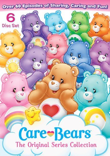 Care Bears: The Original Series Collection - Care Bears