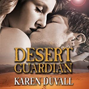 Desert Guardian Audiobook