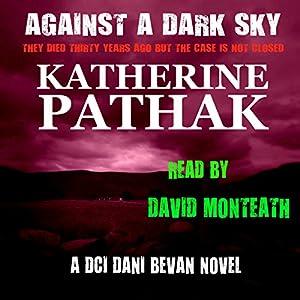 Against a Dark Sky Audiobook