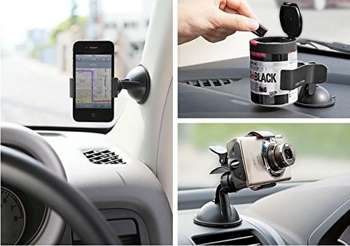 CAR MOBILE HOLDER FOR iPhone 6 Plus