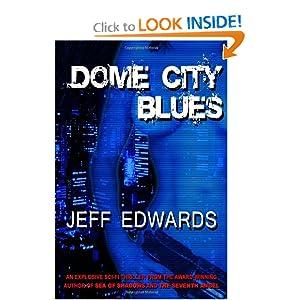 Download ebook Dome City Blues