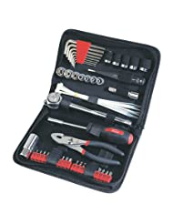 56 Pc. Auto Tool Kit-DT-9774 by Apollo