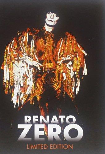 renato zero - RH Negativo Lyrics - Zortam Music