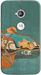 moto e2 back case cover ,Vieled Woman Designer moto e2 hard back case cover. Slim light weight polycarbonate case with [ 3 Years WARRANTY ] Protects from scratch and Bumps & Drops.