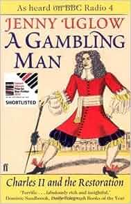 The gambling man book amazon