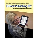 E-Book Publishing DIY (Third Edition)