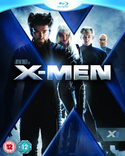 X-Men / Люди Икс (2000)