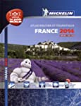 Atlas Routier France 2014 Michelin Re...